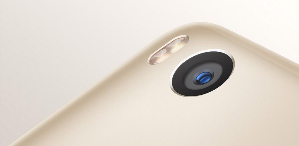 Xiaomi Mi Max 2-основная камера