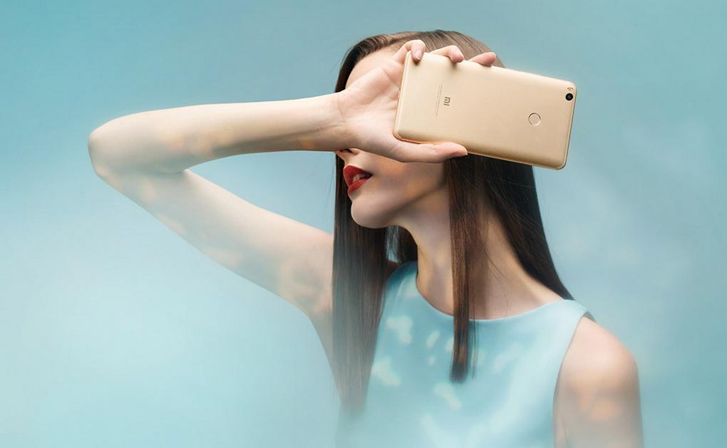 Xiaomi Mi Max 2-имиджевая картинка 3