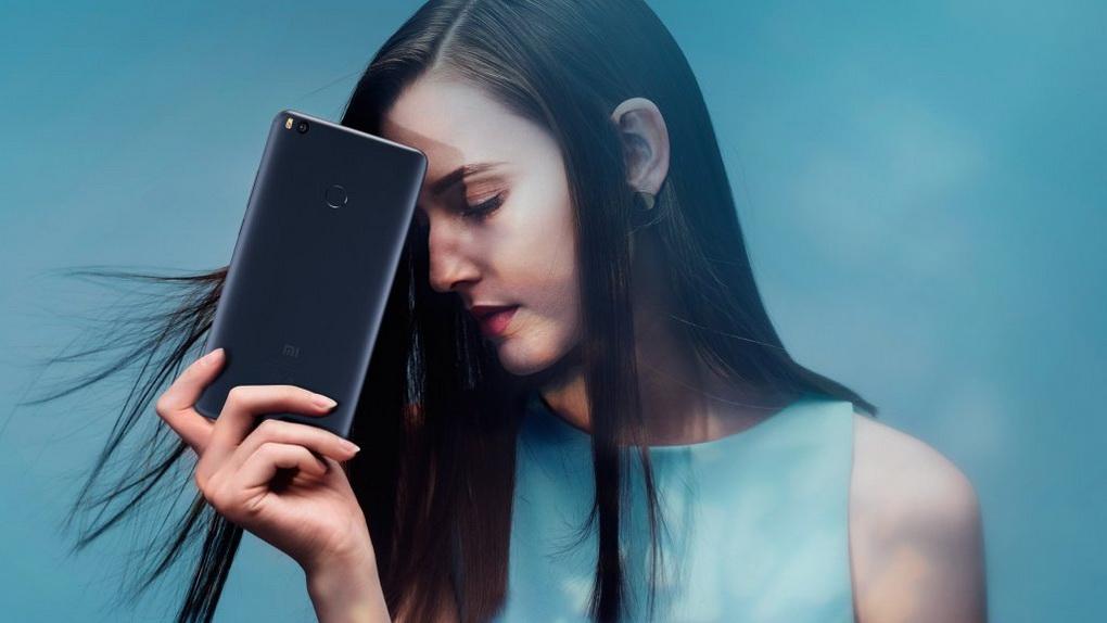 Xiaomi Mi Max 2-имиджевая картинка 1
