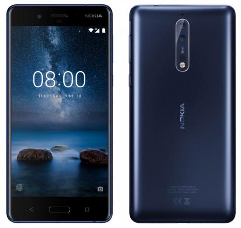 8 Nokia — make Nokia great again