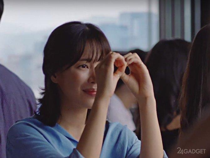 A dual-camera flagship Galaxy Note 8 (2 videos)