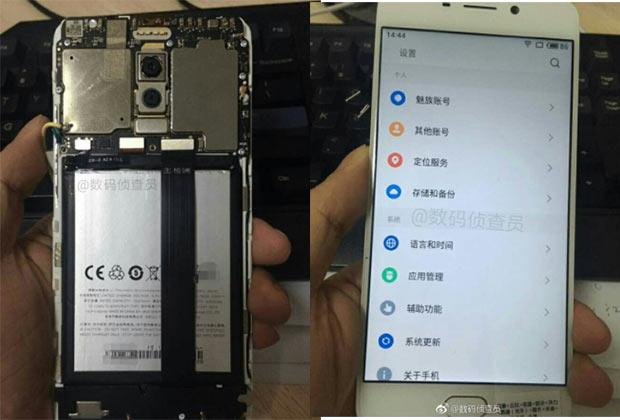 По слухам, Meizu M6 Note получит двойную камеру - фото 1