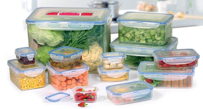 Как правильно хранить продукты в холодильнике удивительно просто, безумно актуально – Пластиковые контейнеры