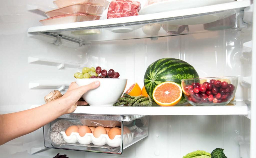 Как правильно хранить продукты в холодильнике удивительно просто, безумно актуально – Хранение продуктов в холодильнике