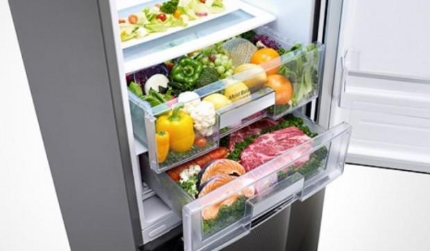 Как правильно хранить продукты в холодильнике удивительно просто, безумно актуально – Камеры свежести