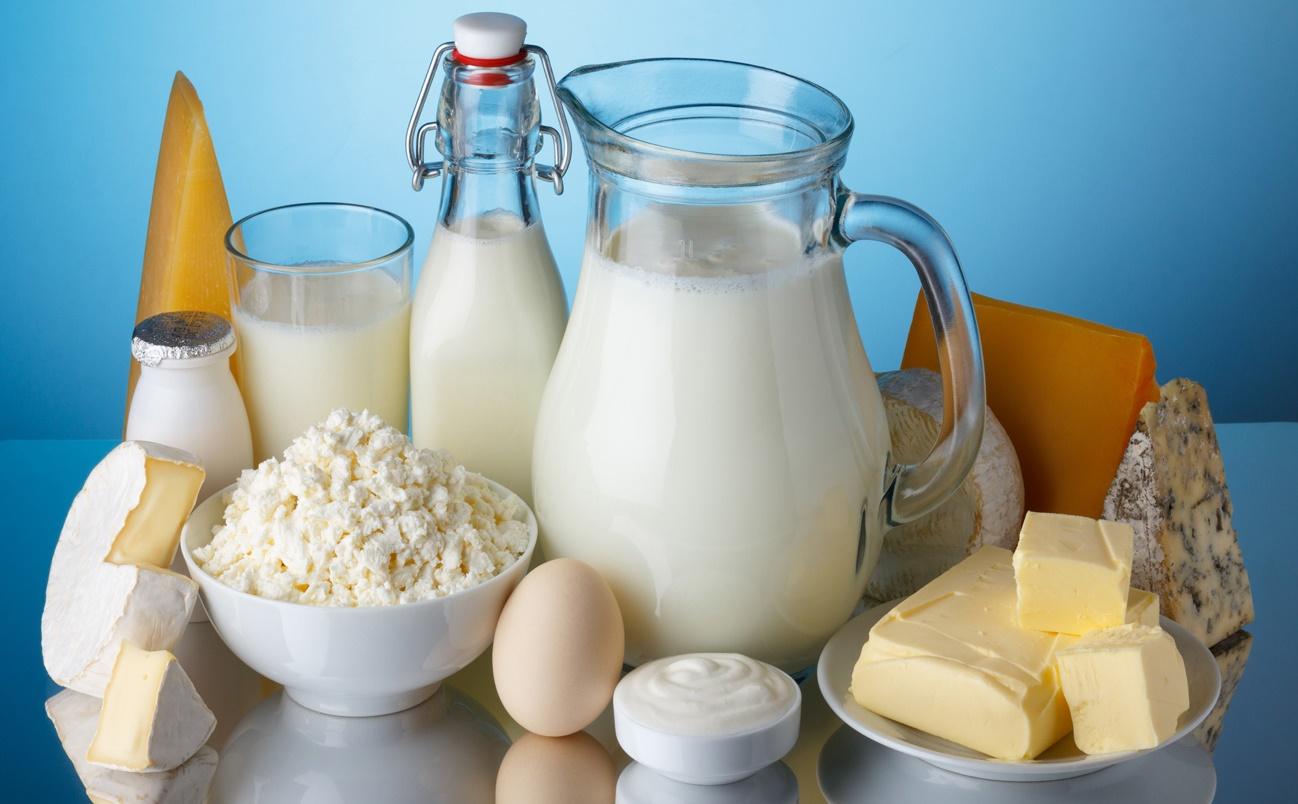 Как правильно хранить продукты в холодильнике удивительно просто, безумно актуально – Молочные продукты