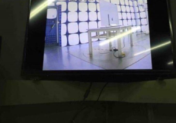 В сеть утекли фотографии нового телевизора от Apple - фото 1