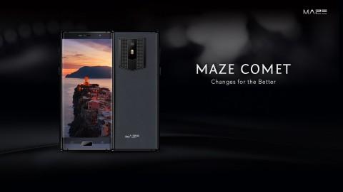 Insides #1049: 8 Apple iPhone, Meizu M6 Note, Samsung Gear Sport, Maze Comet