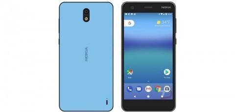Nokia 2 will join ultrabudgetary segment