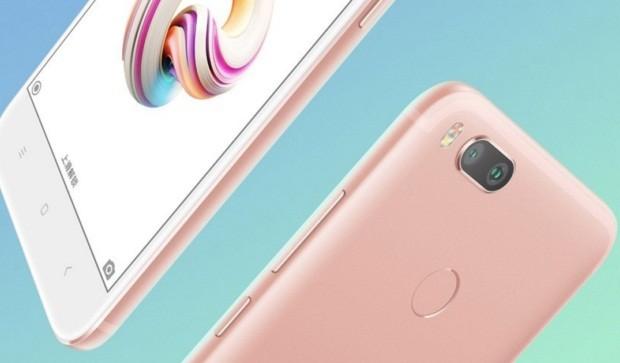 16570 Review Xiaomi Mi5X