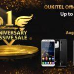 15635 Smartphone maker birthday is a big sale
