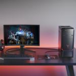 16456 The new Lenovo Gamescom 2017: gaming PC and monitor line Legion
