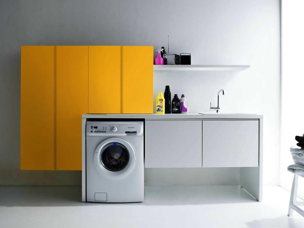 Какая стиральная машина лучше с вертикальной и горизонтальной загрузкой – Фронтальная стиральная машина под полкой