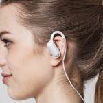 15735 Xiaomi introduced Mi headphones Sports Bluetooth Headset Mini