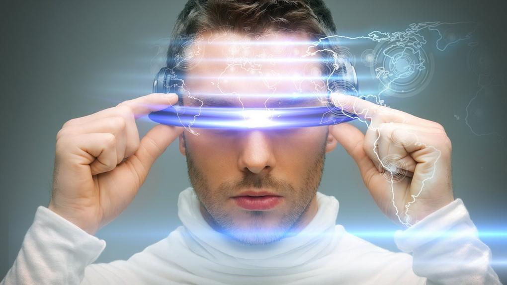 Виртуальная реальность-новые ощущения
