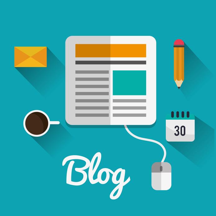 Ведение блога-хобби