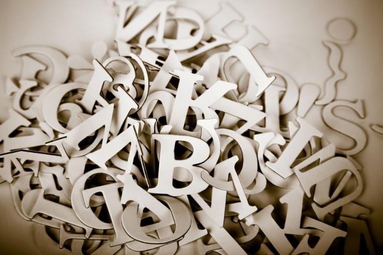 Игры с буквами-нейробика