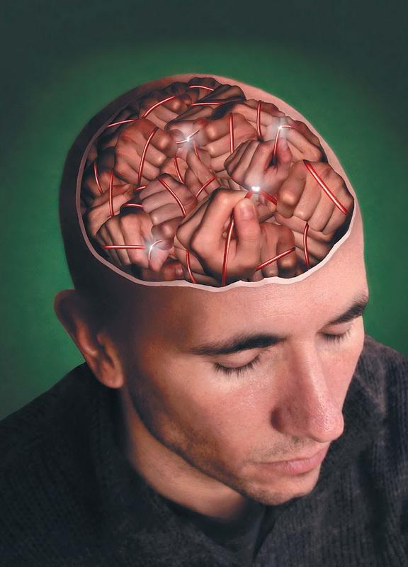 Нейробика-зарядка для мозга