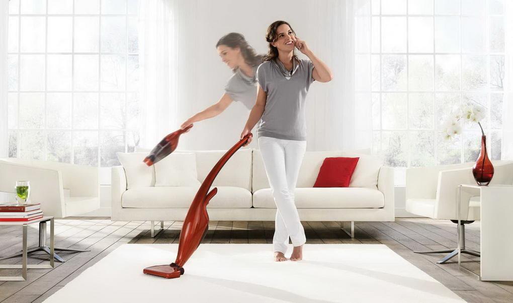 Пылесос-уборка дома