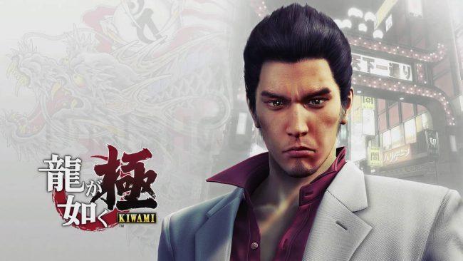 Game review of Yakuza Kiwami