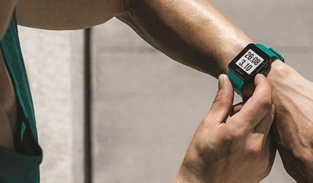 Garmin Forerunner 30 will have a heartbeat sensor
