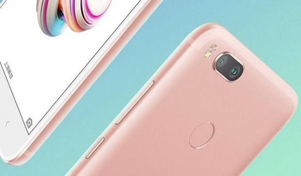 Geekbench lit smartphone Xiaomi Mi A1