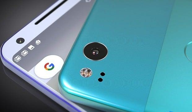 Google Pixel 2 — everything we know!