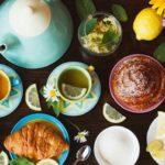17652 How to brew tea: advice to the Treasury