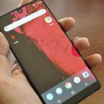 17609 iFixit: repairability Essential Phone — 1 of 10