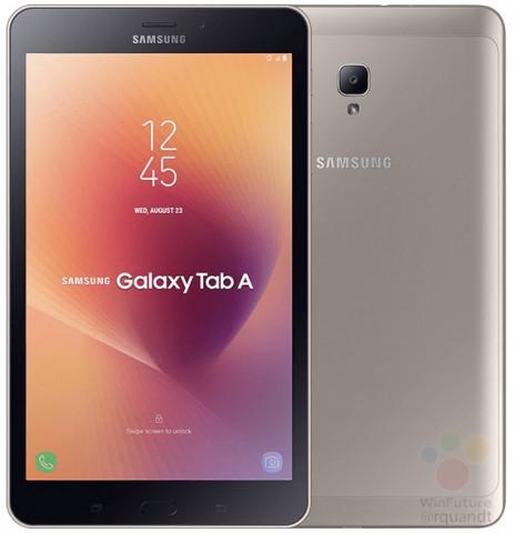 Insides #1081: Samsung Galaxy Tab S A2, Doogee Mix 2, iPhone 8, ZTE Nubia NX907J