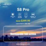 18578 Insides #1093: Xiaomi Redmi 5 Plus, H3 Cubot, Huawei Mate 9, Leagoo S8 Pro