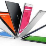 18136 Lenovo introduced four affordable tablet Tab 4