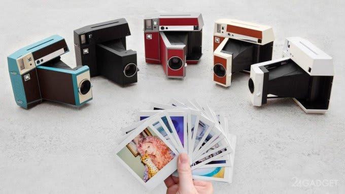 Polaroid OneStep 2: return of the legend