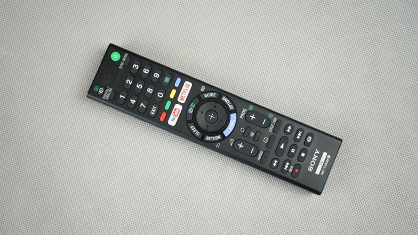 Sony KD-43XE7077