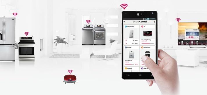 Робот-пылесос — верный помощник по уборке – Умная бытовая техника