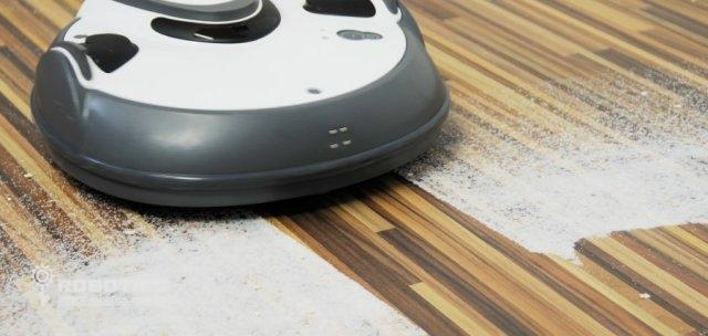 Робот-пылесос — верный помощник по уборке – Робот-пылесос Karcher