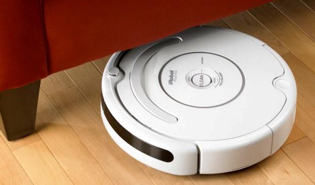 Робот-пылесос — верный помощник по уборке – Робот-пылесос iRobot