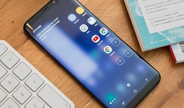 Samsung Galaxy S9 will shoot 1000 fps?