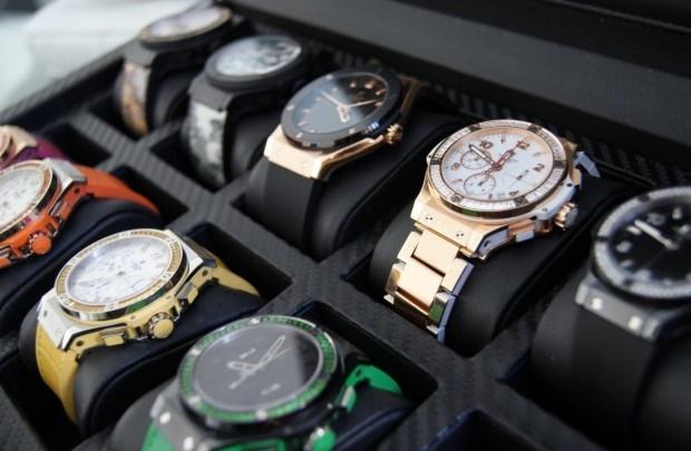 Механические часы с автоподзаводом как правильно заводить – Хранение наручных часов