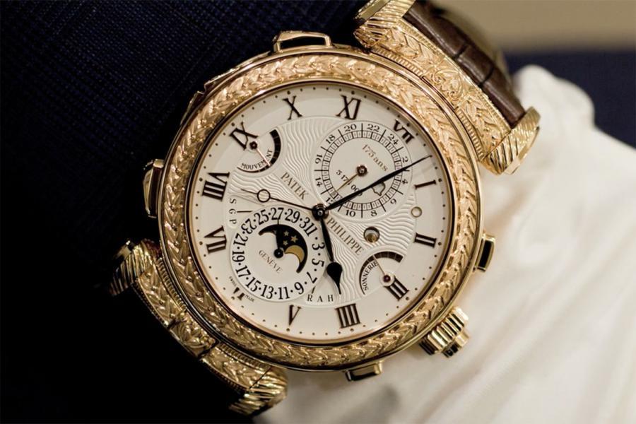 Механические часы с автоподзаводом как правильно заводить – Часы Patek Philippe