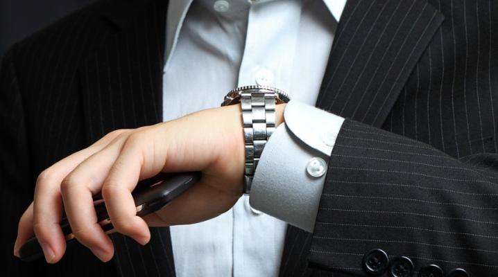 Механические часы с автоподзаводом как правильно заводить – Часы на руке