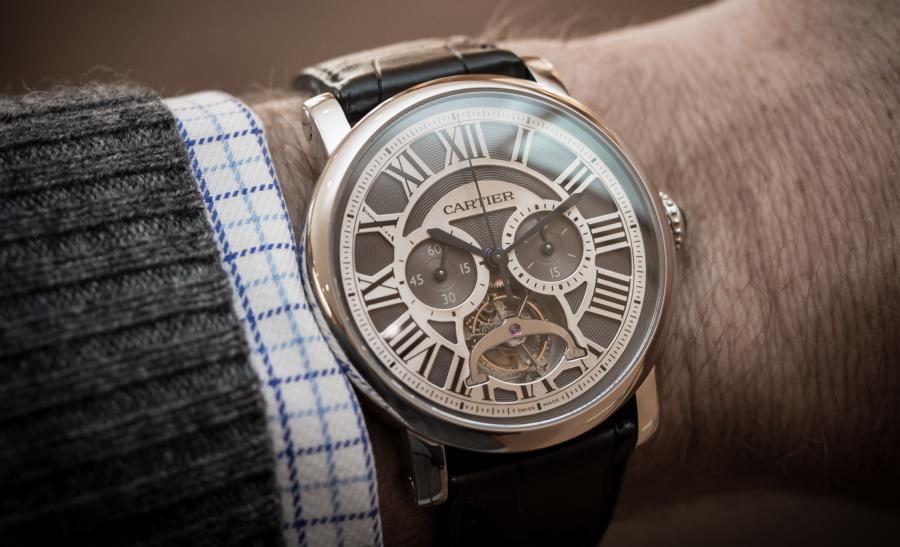 Механические часы с автоподзаводом как правильно заводить – Часы Cartier