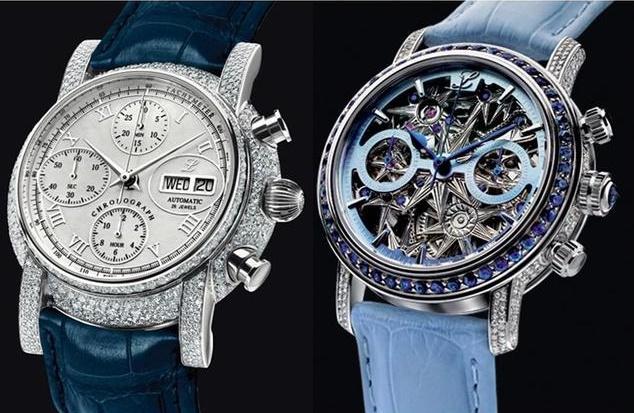 Механические часы с автоподзаводом как правильно заводить – Инкрустированные часы