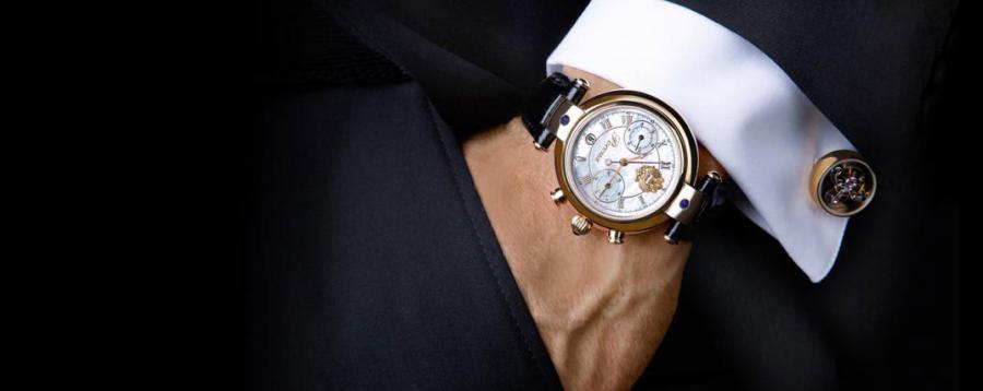 Механические часы с автоподзаводом как правильно заводить – Имиджевые часы