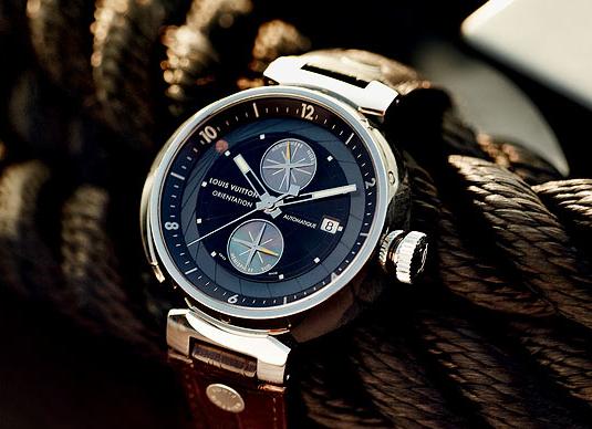 Механические часы с автоподзаводом как правильно заводить – Часы Louis Vuitton