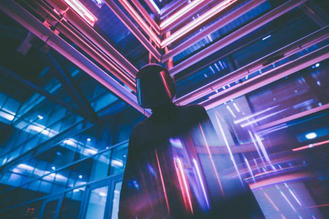 Seven sci-Fi technologies creating our future