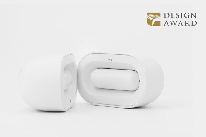 WT2 - Bluetooth-гapнитуpа, которая переводит речь собеседника – фото 1