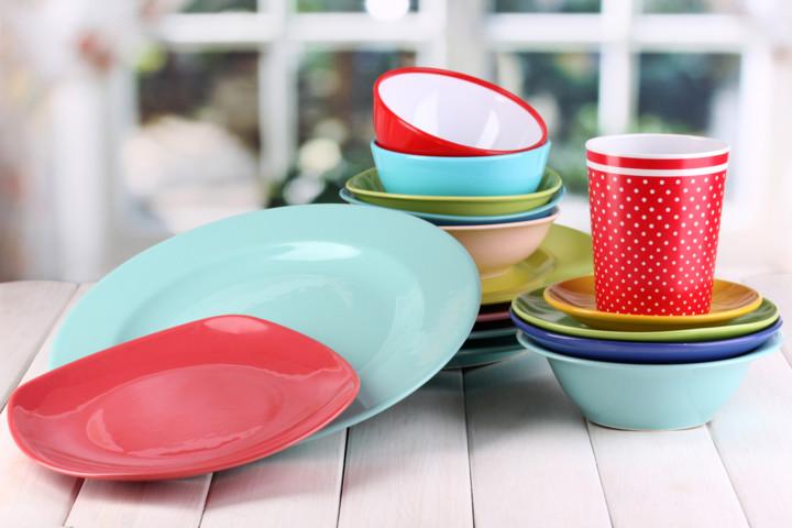 Стиль и удобство частично встраиваемая посудомоечная машина – Дезинфекция посуды в посудомойке