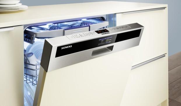 Стиль и удобство частично встраиваемая посудомоечная машина – Встраиваемая посудомойка