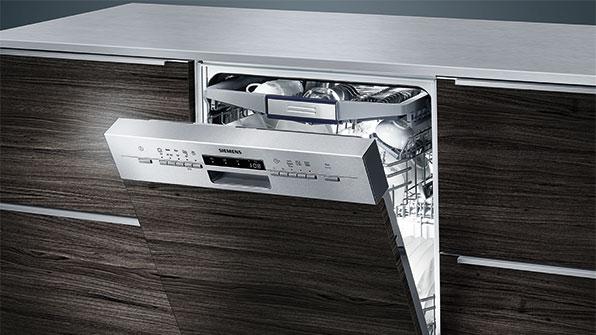 Стиль и удобство частично встраиваемая посудомоечная машина – Частично встраиваемая посудомойка